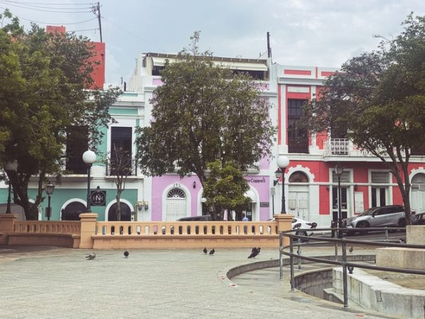 Puerto Rico: Discover Top 4 Reasons to Move Your Business to Puerto Rico